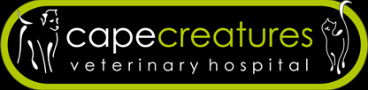 Cape Creatures Veterinary Hospital Logo